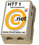 OneCable.net Thermoelement-Sensor OCN_HTT1
